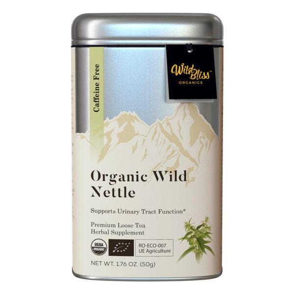 Nettle wild organic tea